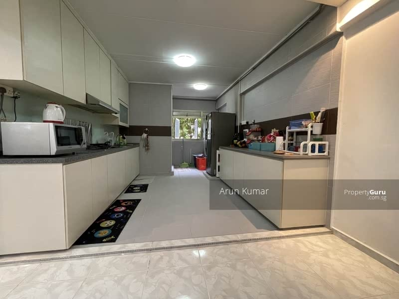 Fully Recently Renovated Kitchen