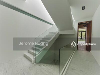 For Sale - ⭐Star Buy ⭐Charming 2. 5 Storey Terrace ⭐D13 Near Mattar MRT / Happy Ave East⭐Eminence Landed⭐