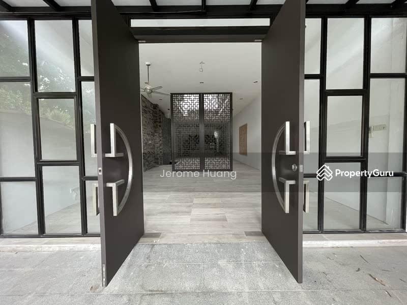 ⭐Star Buy ⭐Charming 2. 5 Storey Terrace ⭐D13 Near Mattar MRT / Happy Ave East⭐Eminence Landed⭐ #130011844