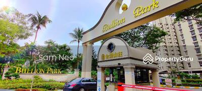 For Rent - Bullion Park