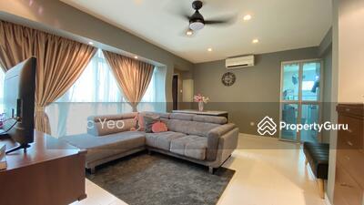 For Sale - 106B Punggol Field