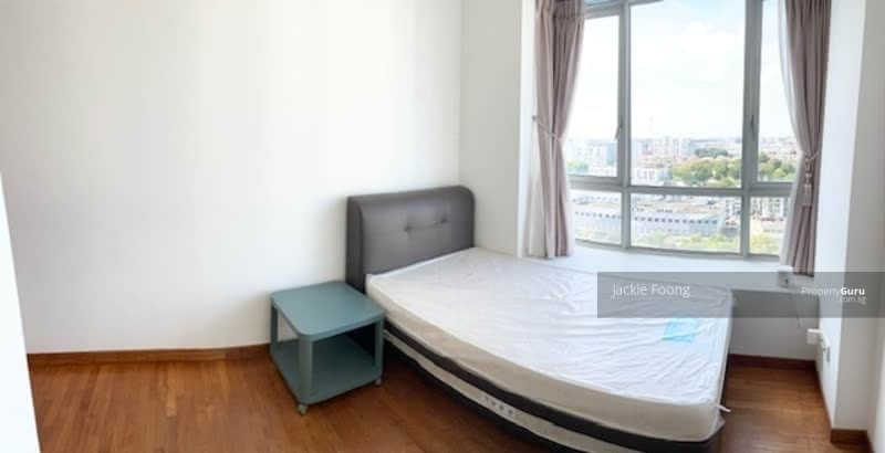 New bed set