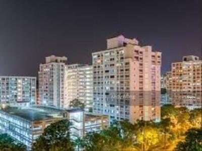 For Sale - 606 Jurong West Street 65