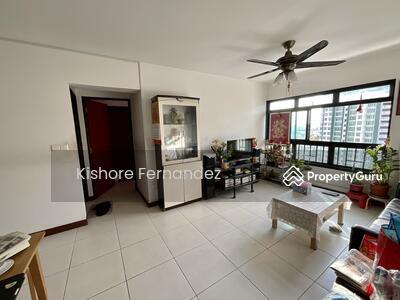 For Sale - 441B Clementi Avenue 3