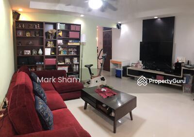 For Sale - 544 Ang Mo Kio Avenue 10