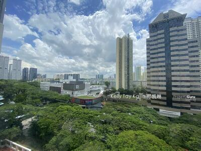 For Sale - Central Green