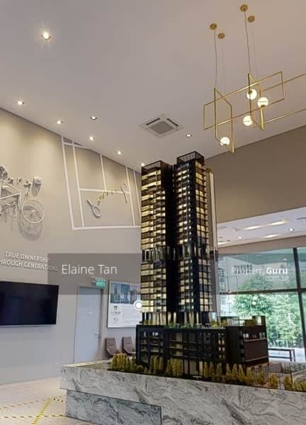 ★Balestier Freehold New Condo Launch #129949362