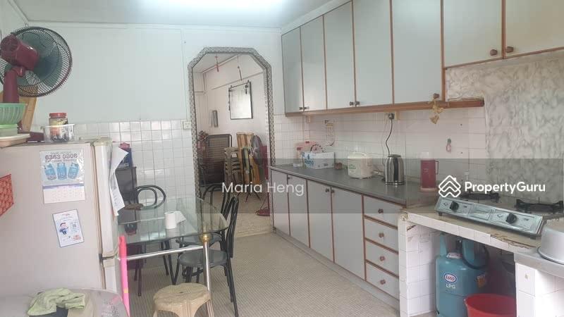 611 Ang Mo Kio Avenue 5 #129950070
