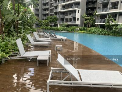 For Rent - Grandeur Park Residences