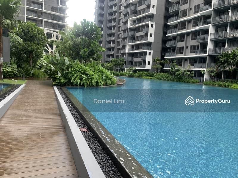 Grandeur Park Residences #129959800