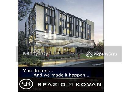 For Sale - Spazio @ Kovan