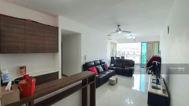 Double Bay Residences #129967002