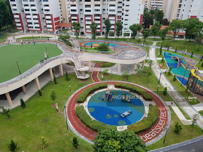 For Rent - 549 Jurong West Street 42