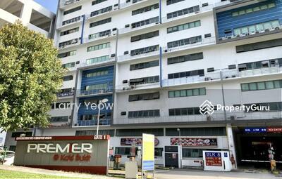 For Sale - Premier @ Kaki Bukit