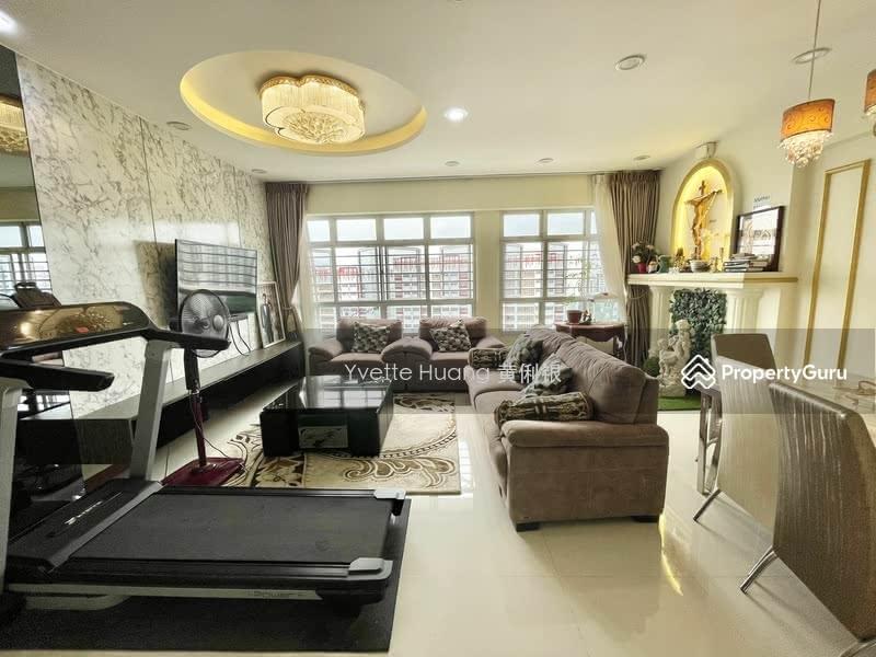 812A Choa Chu Kang Avenue 7 #129976172