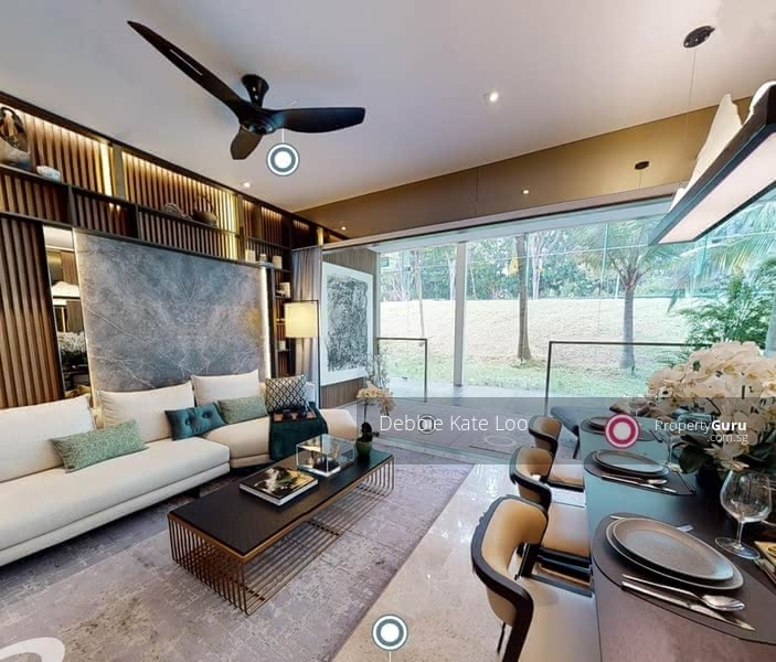 The Woodleigh Residences #129982930