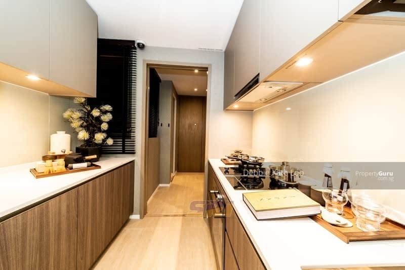 The Woodleigh Residences #129982934