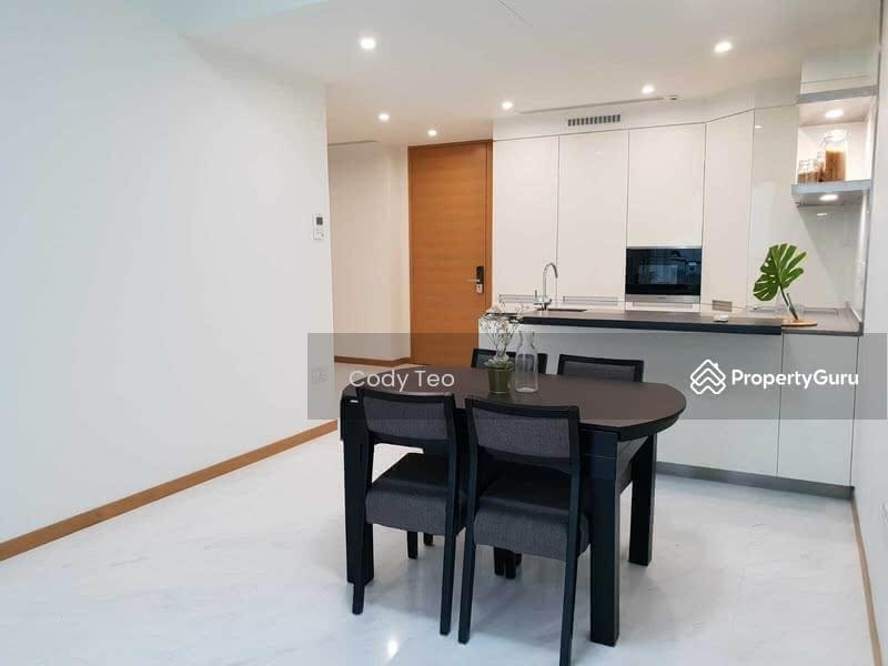 Marina One Residences #129984542