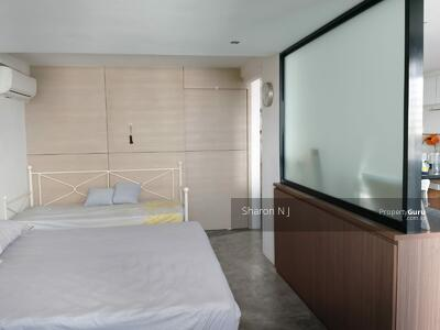 For Rent - 502 Bedok North Room for Rent