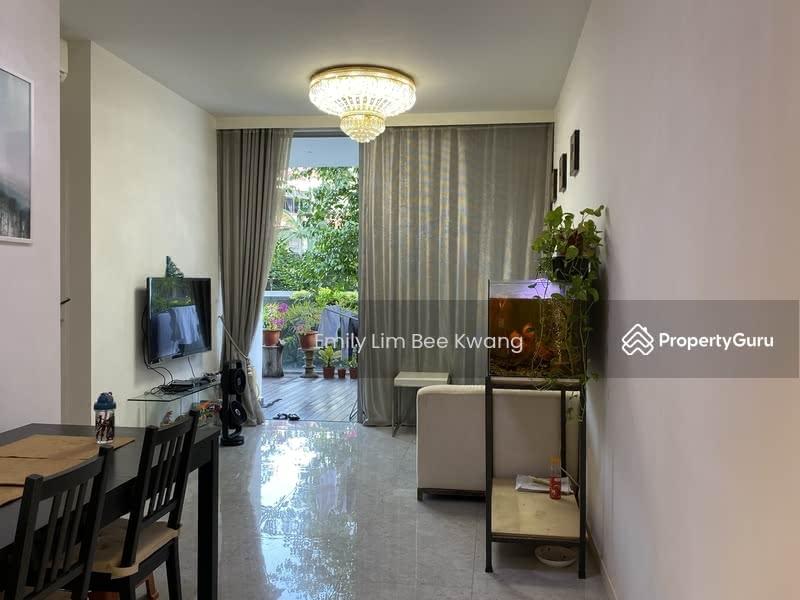 Canberra Residences #129985522