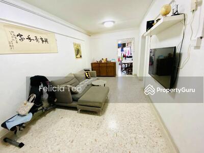 For Sale - 151 Ang Mo Kio Avenue 5