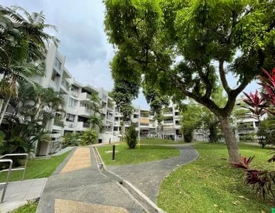 For Sale - Orchid Apartment