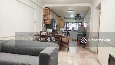 For Sale - 602 Ang Mo Kio Avenue 5