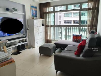 For Rent - 277B Compassvale Link