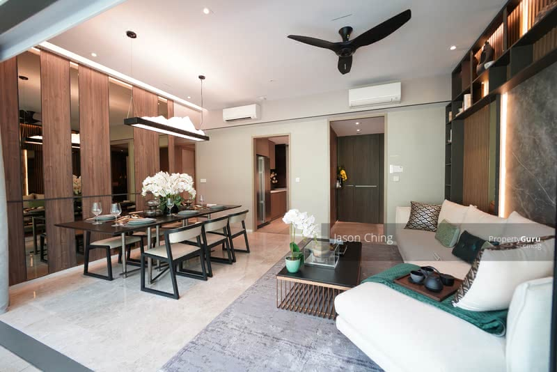 The Woodleigh Residences #129997524