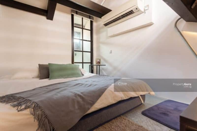 19 Upper Weld Road *Heritage shophouse coliving close to CBD* #130655402