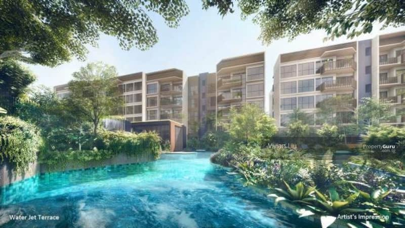 The WaterGardens @ Canberra #130005464