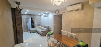 For Rent - 676D Punggol Drive