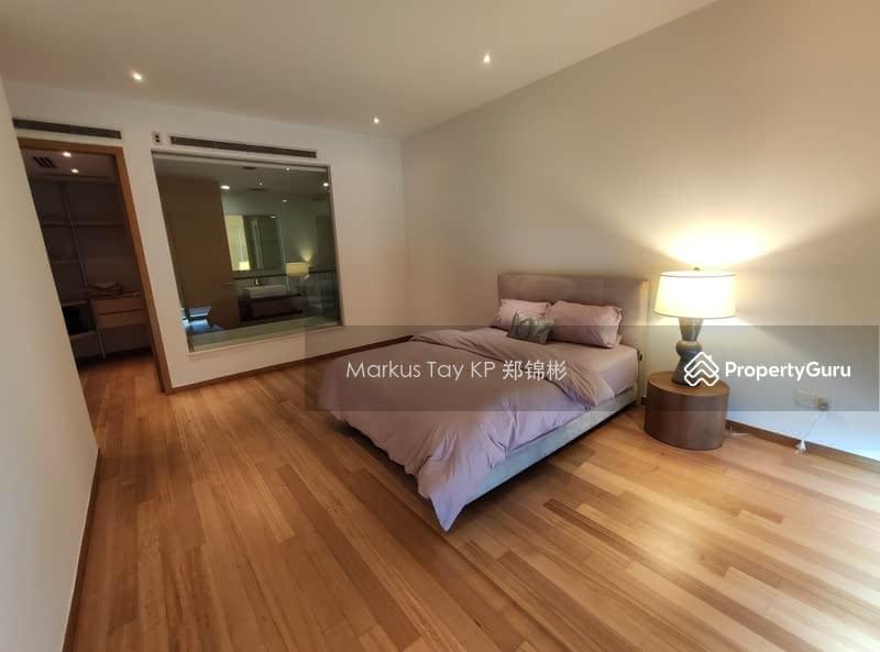 Marina Bay Residences | Master Bedroom