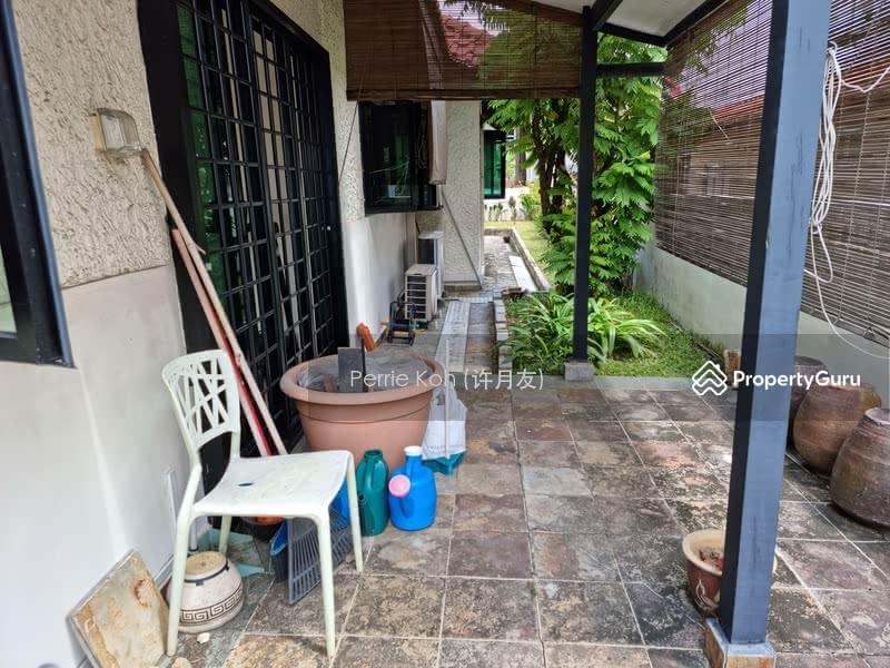 Serangoon Garden Estate #130010852