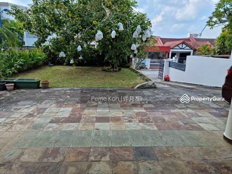 Serangoon Garden Estate #130010856