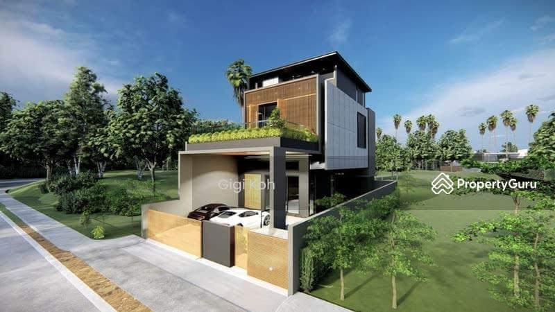 ⭐️Brand New 2.5 Storey Semi D in Serangoon Garden Vicinity #130299958