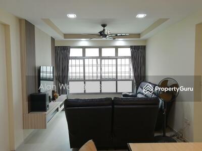 For Sale - 487B Choa Chu Kang Avenue 5