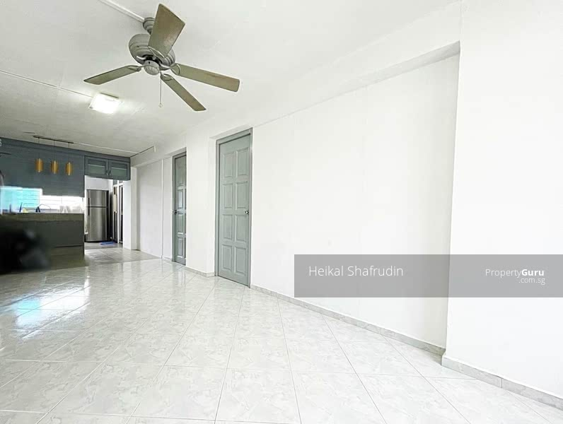 For Sale - 408 Tampines Street 41