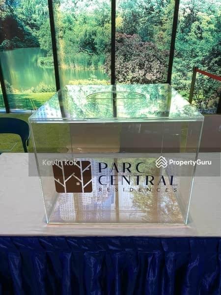 Parc Central Residences #130025710