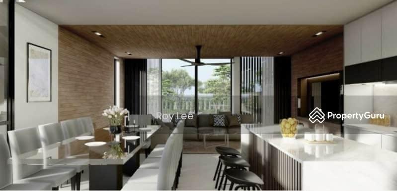 For Sale - D15 Brand New 3. 5 Sty Terrace @ Tanjong Katong