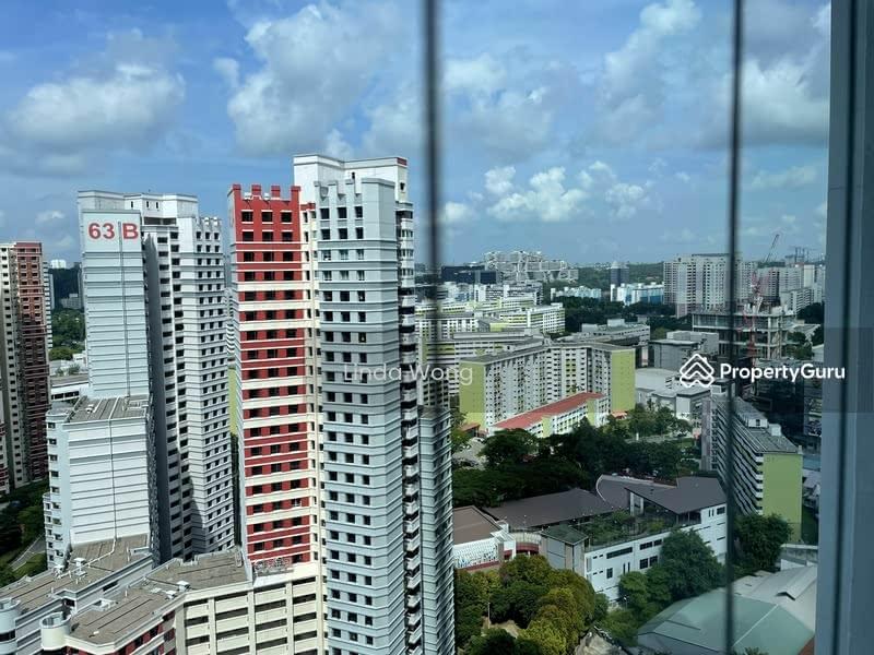 The Metropolitan Condominium #130029812