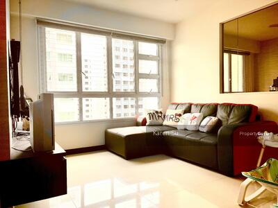 For Sale - 256D Sumang Walk