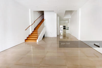 For Rent - Brand New Landed For Rent