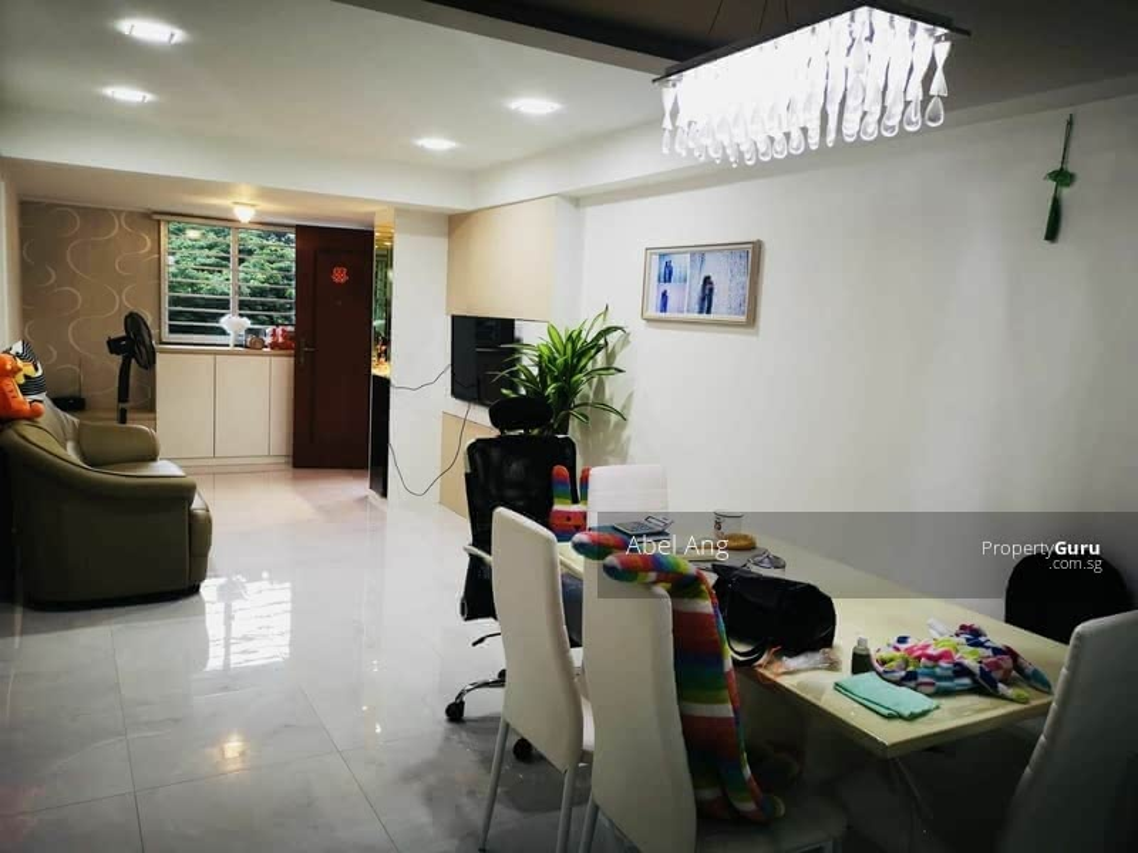 180 Ang Mo Kio Avenue 5 #130035632