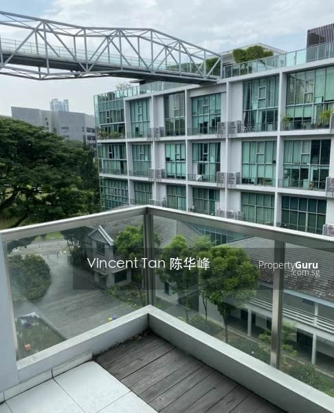 One-North Residences #130036066