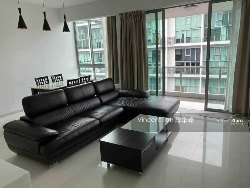 One-North Residences #130101592