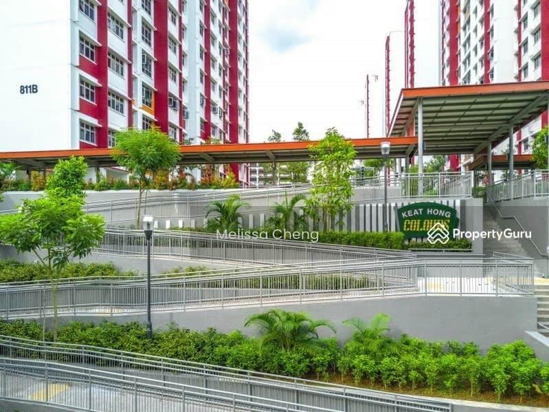 810A Choa Chu Kang Avenue 7 #130036982
