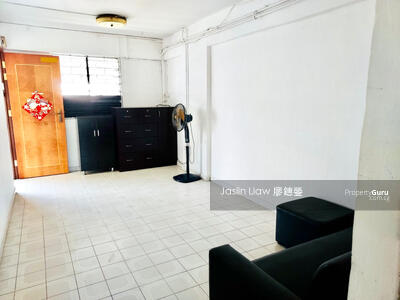 For Sale - 308 Hougang Avenue 5