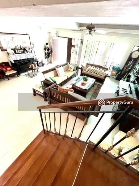 Upper Paya Lebar, Bartley, Serangoon vicinity renovated Terrace #130042034