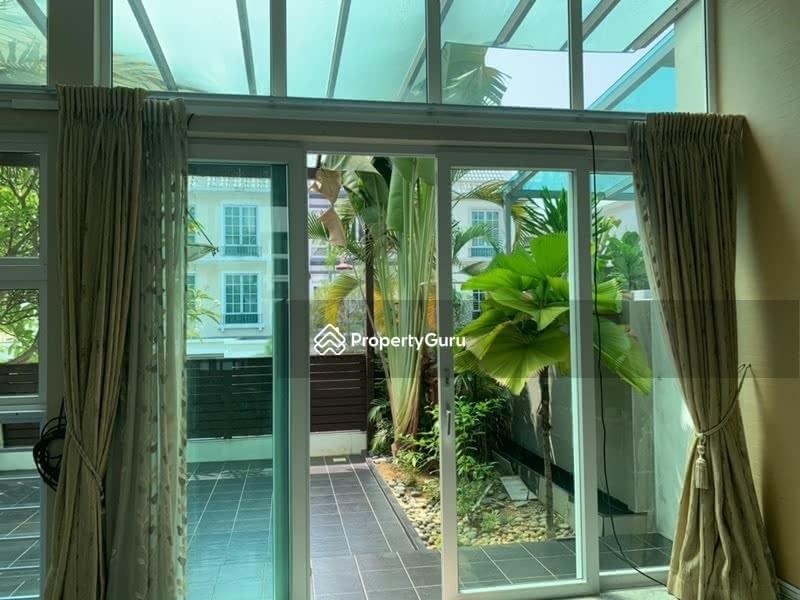 5 Bedroom Corner Terrace For Rent at Upper East Coast #130046870